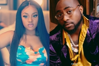 The Relationship Between Davido & Chioma Is Reportedly Over, See What Really Happened